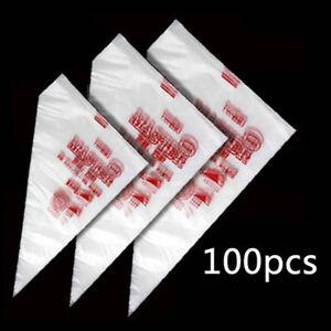 100pcs-New-Disposable-Pastry-Bag-Icing-Piping-Cake-Pastry-Cupcake-Decor-Bag-Hot