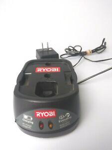 RYOBI-CHARGER-140295002-for-9-6V-BATTERY-NiCd-130269002-130269014