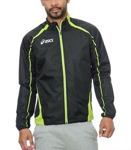 asics running coat