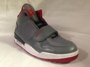 air jordan noir rouge gris
