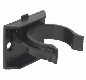 HD-10pk-Kitchen-Kick-Board-Plinth-Clips-amp-Bracket-Heavy-Duty-28mm-Diameter