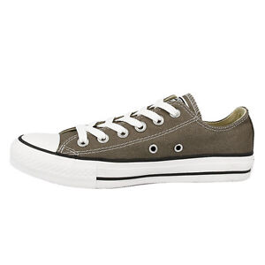 Chuck Converse Baskets Taylor 1j794c Anthracite Ox Chaussures All Basses Star 11qER4