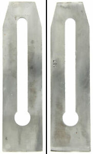 Cutting Iron for Stanley No. 3 or 5 1/4 Plane - Sweetheart T.M. - mjdtoolparts