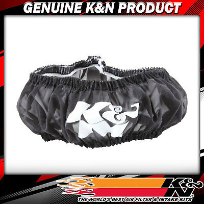 K/&N Filters RX-4730DY DryCharger Filter Wrap