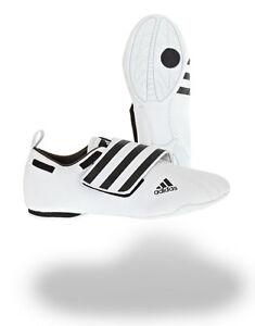 Zu Details 13 Dyna Taekwondo HallenschuheKampfsportschuheKarateKickboxen41 Adidas rCBoedx
