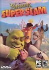 Shrek SuperSlam (PC, 2005)