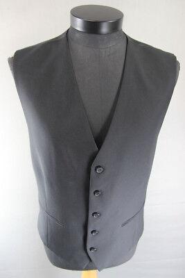 Haben Sie Einen Fragenden Verstand Brand New Gareth Southgate England Style Black Waistcoat 44 Inch Herrenmode