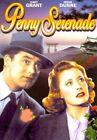Penny Serenade - DVD Region 1