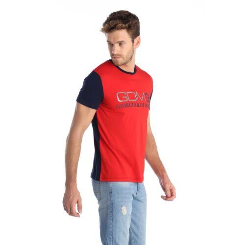 shirt Di Td077 Mare Giorgio T Xl 04 Ss rossa gdxqTt4