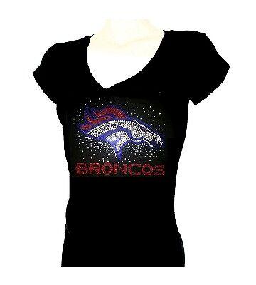 denver broncos womens super bowl shirts