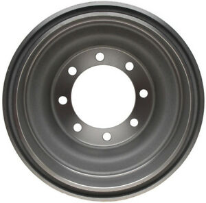Brake-Drum-Professional-Grade-Rear-Raybestos-1961R-LOT-OF-2-for-3-034-shoe