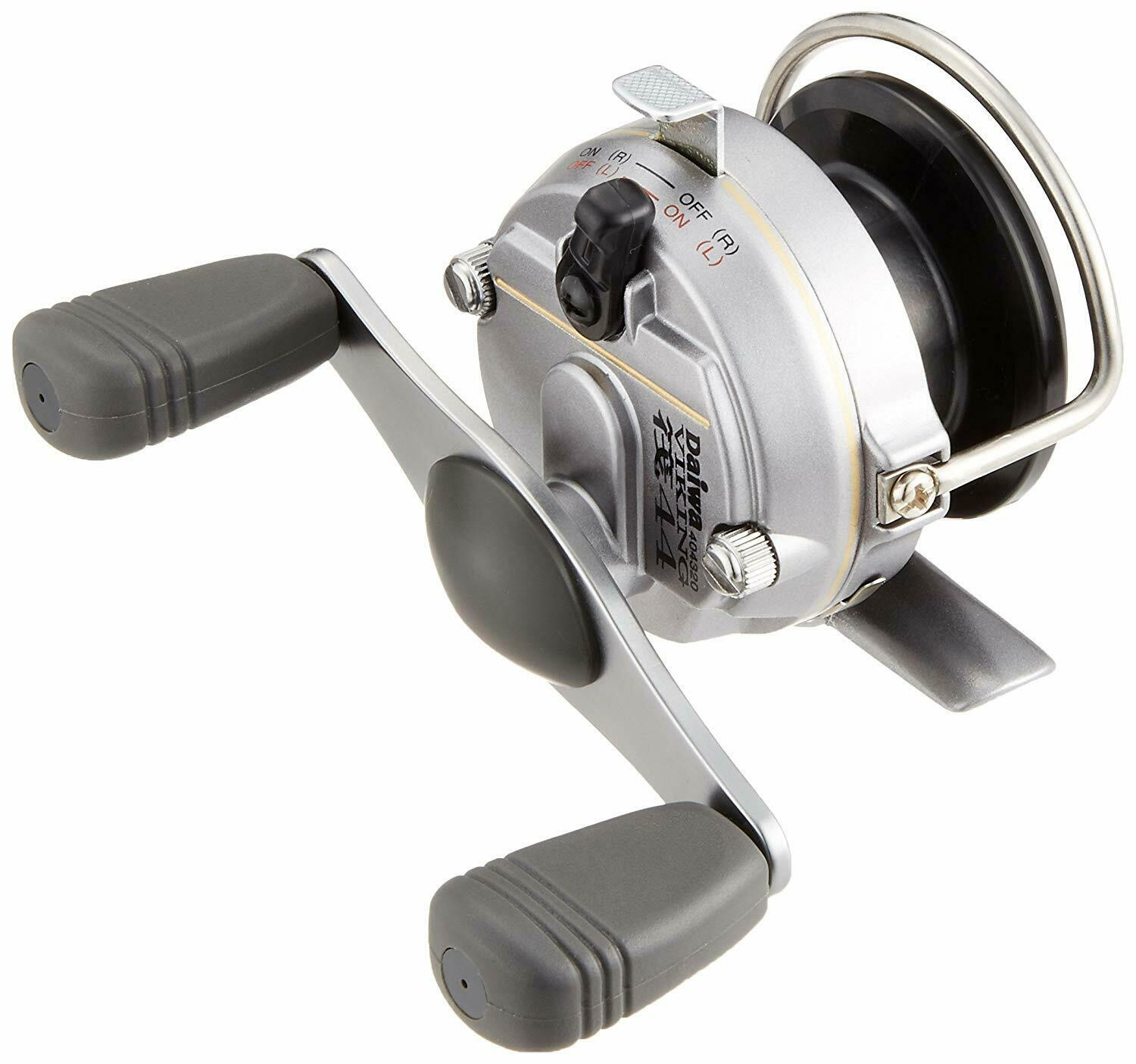 Daiwa Viking Raft 44 spinning reel New Worldwide shipping from Japan
