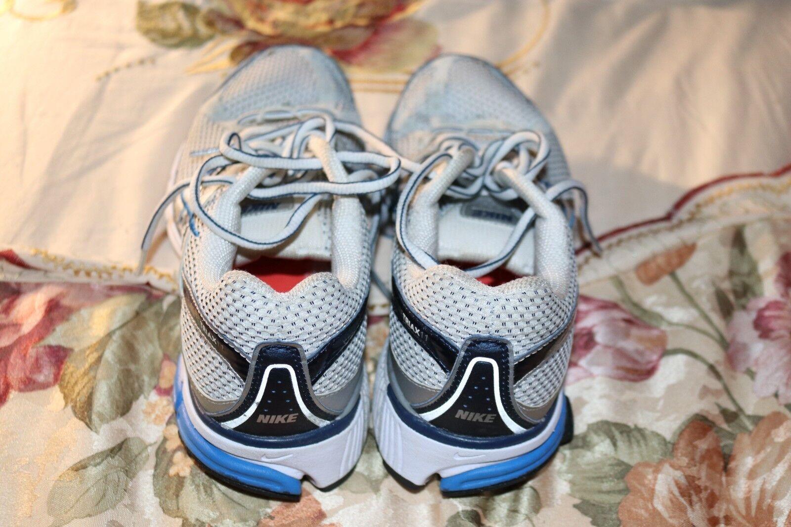 nike zoom zoom zoom struttura triax 11 scarpe femminili (misura 8,5) | Menu elegante e robusto  | Scolaro/Ragazze Scarpa  ebed7e