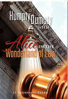 Humpty Dumpty with Alice in the Wonderland of Law by O Chinnappa Reddy (Hardback, 2011)