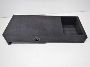 04-to-08-Ford-F150-Supercrew-Custom-Subwoofer-Box-w-amp-rack-crewcab-2004-2008