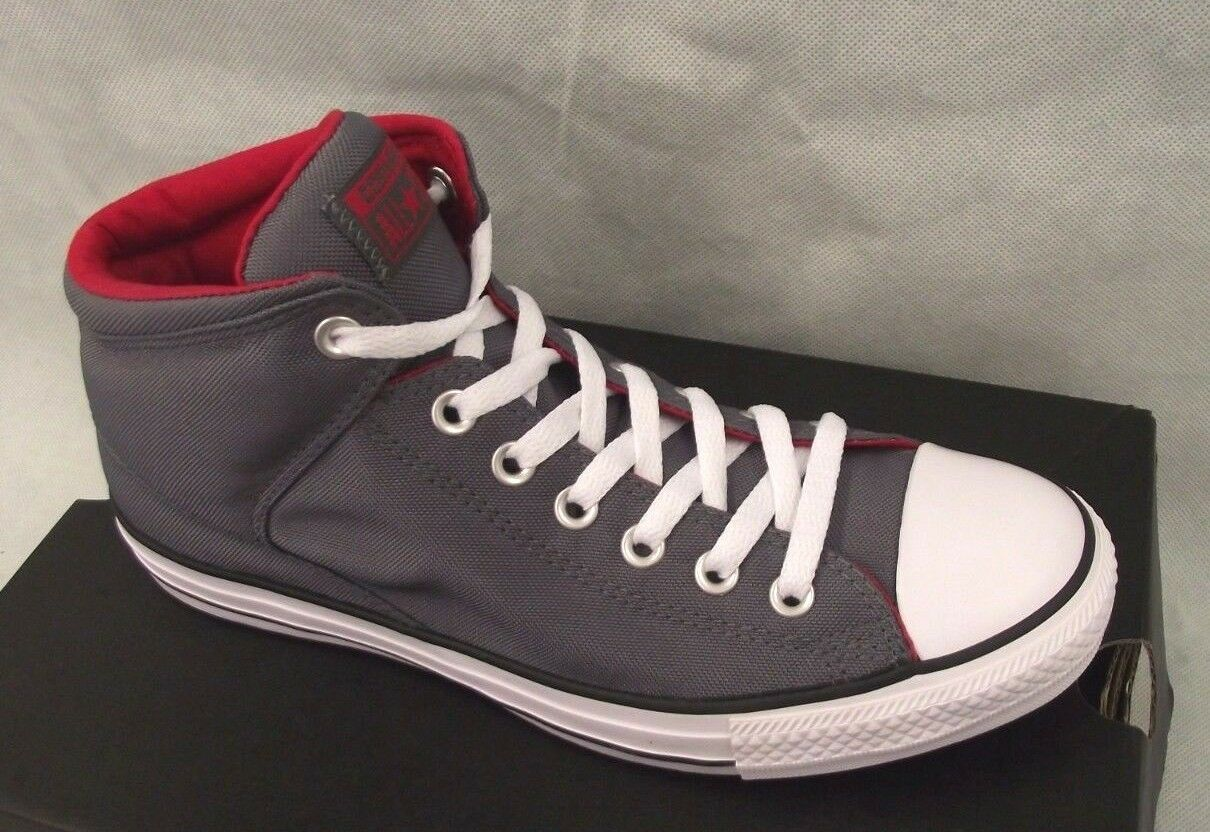 Converse Chuck Taylor All Star High Street Sneakers hommes 10, femmes 12