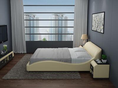 Beliebte Marke Wasserbett Hotel Doppel Bett Betten Komplett Lederbett Polsterbett Wasser Lb8822 Verschiedene Stile