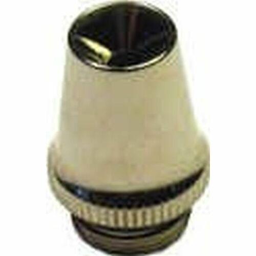 Luftkopf Sprenglerkappe 0,15-0,6mm 123903 für Evolution