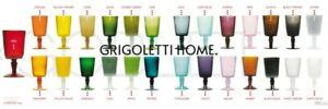 MEMENTO - Goblet - Calici - Vari Colori - Bollicine - Rivenditore Autorizzato