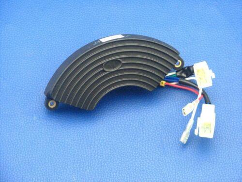AVR Regler  für Krafthertz KHD6500 Stromerzeuger Stromaggregat 5,5KW dreiphasig