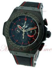 Hublot Big Bang King Power F1 Black Ceramic 48 Formula One 703.CI.1123.NR.FM010