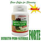 NOVITA' x DIMAGRIRE Green Coffee Estratto Caffè' Verde Forte DIMAGRANTE NATURALE