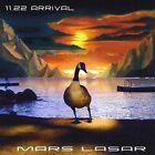 11.22 Arrival by Mars Lasar (CD, Jan-2005, Sound Manipulations)