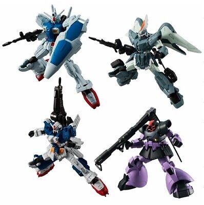 Mobile Suit Gundam G Frame 10 Set OF 8PCS BANDAI JUNE-Release