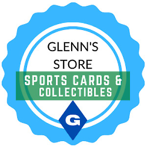 Glenn's Sport Cards+Collectibles