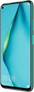 HUAWEI-P40lite-6GB-128GB-Crush-Green-Verd-Dual-SIM-Android-10-0NO-SERVIZI-GOOGLE