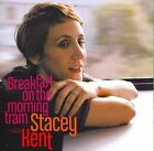 Breakfast on The Morning Tram 5099950161126 by Stacey Kent CD