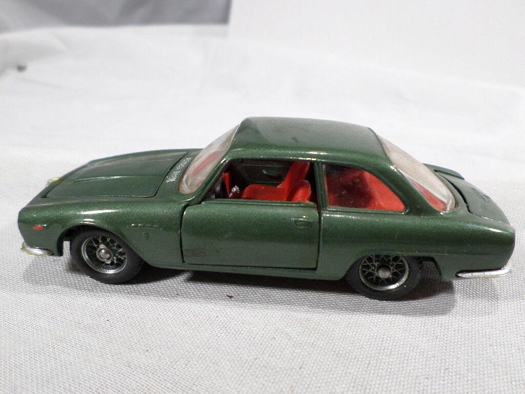 nuovo stile G Poligiocattoli 1 43 N 514 Alfa Romeo 2600 Sprint Sprint Sprint Bertone  negozio d'offerta