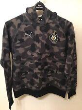 4a151e5a0 PUMA X Bape Mens Cotton Camo Hoodie Sweatshirt XL for sale online | eBay