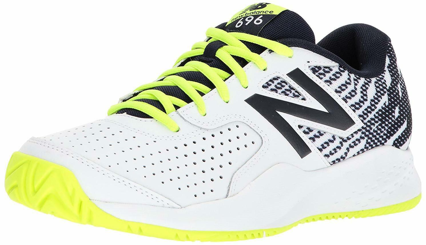 Tenis De Hombre 696v3 New Balance Zapato-elegir talla Color