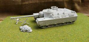 T28 Super Heavy Tank (28mm BOLT ACTION)