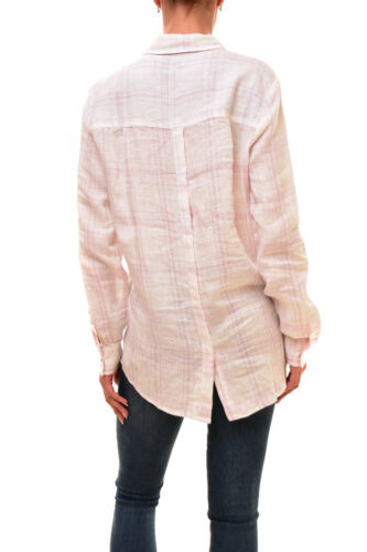 Shirt No Tunic Xs Size People Rrp Free Women's White Limits Twq1EZX
