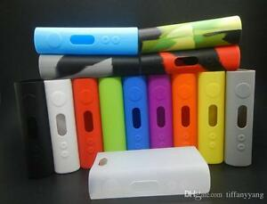 ELEAF-ISTICK-100W-SILICONE-CASE-CASES-MULTIPLE-COLOURS-SLEEVE