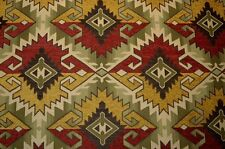 Southwest Upholstery Timberwolf Sienna Fabric