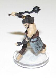CHARDALYN BERSERKER 1 Snowbound D&D Dungeons and Dragons