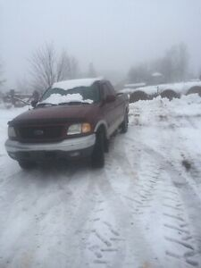 2003 Ford F 150