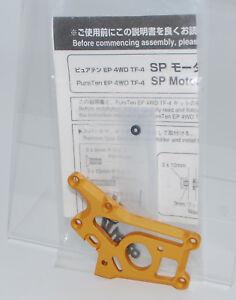 Kyosho Turbo Optima GP-10 Pure Ten Sideways Slingshot RS200 F1 OT-18 Rear Axle