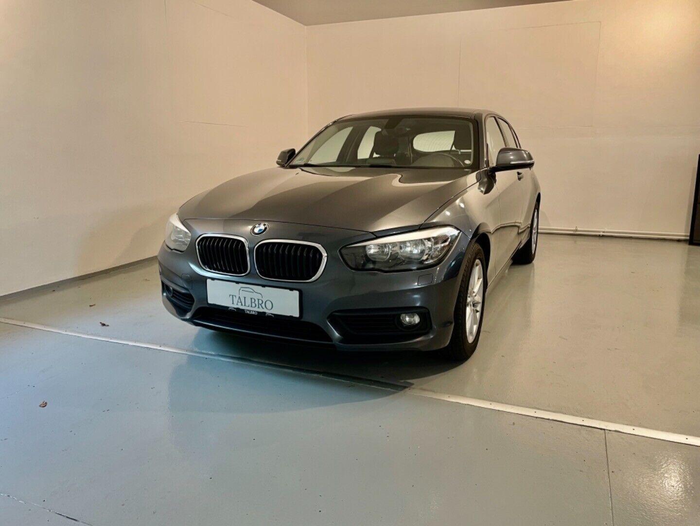 BMW – 118d