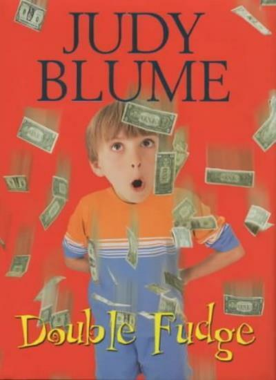 Double Fudge,Judy Blume