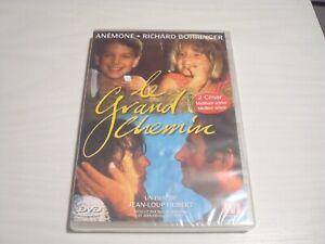 DVD-NEUF-034-LE-GRAND-CHEMIN-034-Anemone-Richard-BOHRINGER