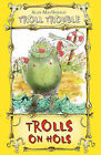 Trolls on Hols by Alan MacDonald (Paperback, 2007)