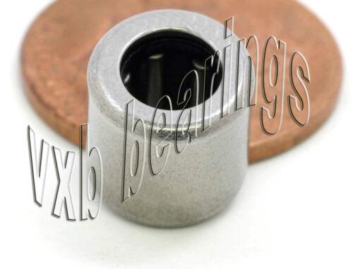 HK0910 Shell Type Needle Roller Bearing 9x13x10 TLA910Z ID 9mm x OD 13mm x 10mm