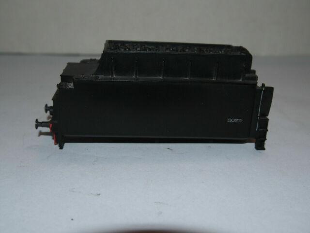 Märklin 3027 Ersatzteil Tendergehäuse von BR 44 690 DB sehr guter Zustand