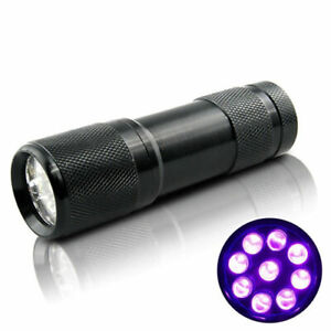 UV-Ultra-Violet-Torch-Flashligh-Urine-Wee-Pee-Stain-Detector-Light-Pet-Cat-Dog