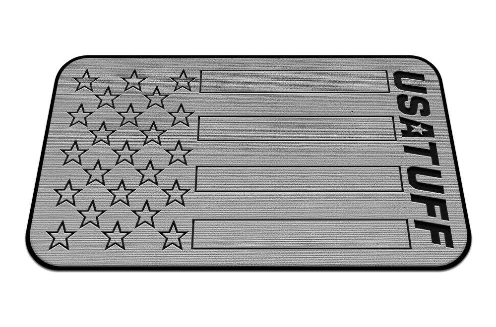Usatuff Cooler Pad para rtic 45qt-SeaDek Marine Eva Mat-G B-Tuff estrellas