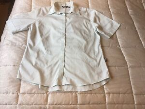 Rohan Size Liaison Ladies 12Ebay Shirt D2HWIE9